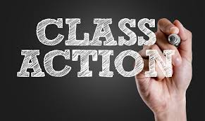 Class Action Covid 19